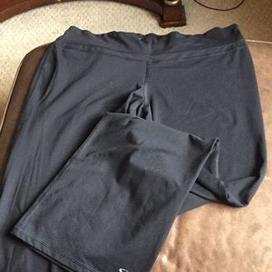 EUC Champion Yoga pants